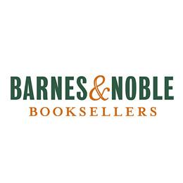 barnes and noble logo - photo #24