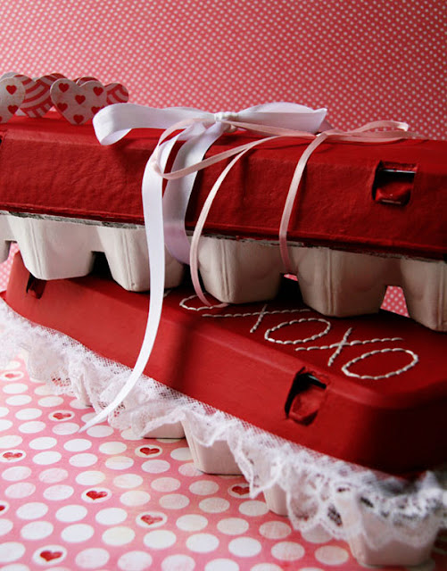 Tchoubi petites histoires cr atives boite de mini - Pinterest st valentin bricolage ...