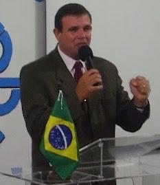 Pastor Campo de Guaraciaba