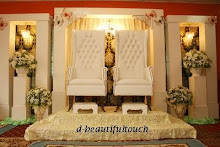 pelamin d-beautifultouch