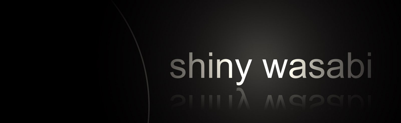 Shiny Wasabi
