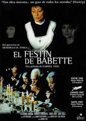 A Festa de Babette (Babettes gæstebud)