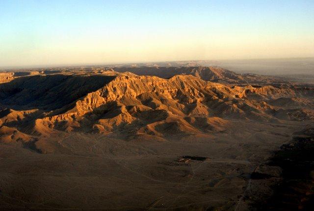 Montaña de templos.