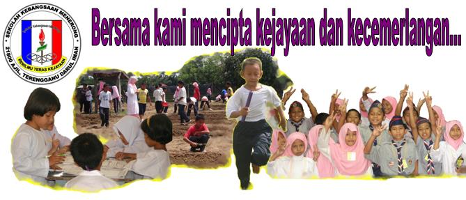 Warga SK Menerong...