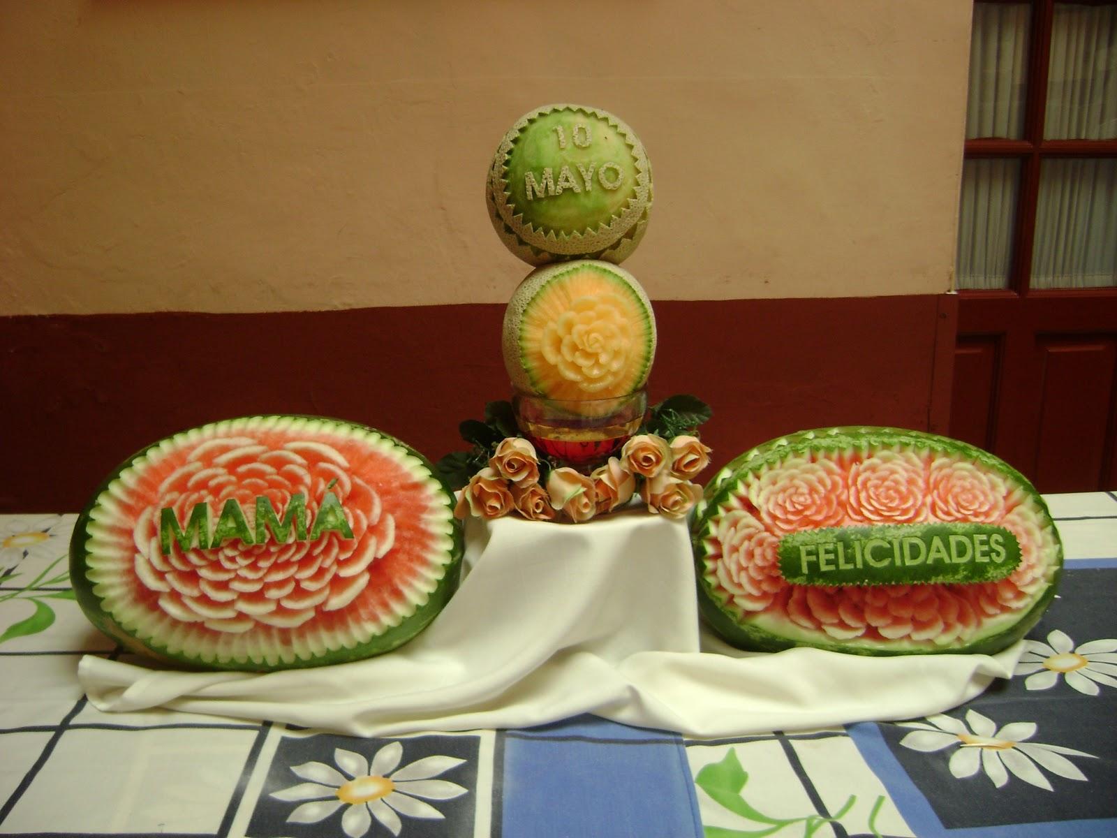 Frutarte de puebla for Mejores blogs decoracion