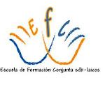 Inscripciones abiertas !!! ESCUELA DE FORMACIÓN CONJUNTA