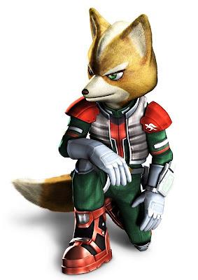 [Discucion] ¿cual es tu FURRY favorito? FoxMcCloud
