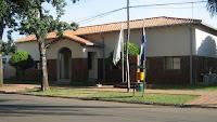 Sede de la Gobernacion de Misiones