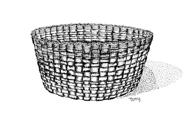 Basket Weaving Toronto : T nferns a nostalgic journey tony fernandes the