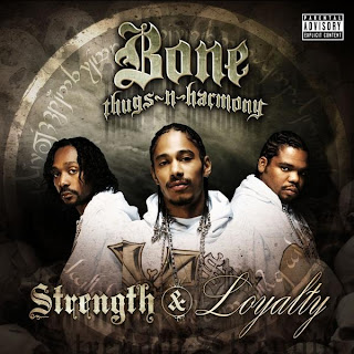 Bone Thugs-N-Harmony Feat. Will.I.Am & T - Strength & Loyalty