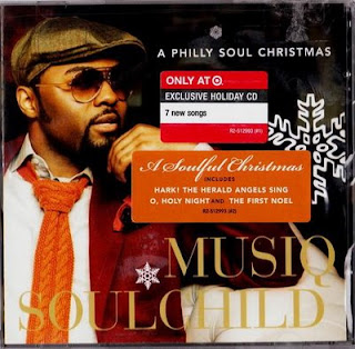 Musiq Soulchild - Dennis Blaze Projects - Volume 11