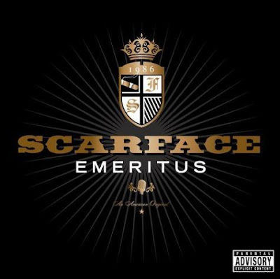 [专辑下载]Scarface - Emeritus-(Non Grouprip)-[Explicit]-2008  - chanel115 - 欧美音乐下载.....