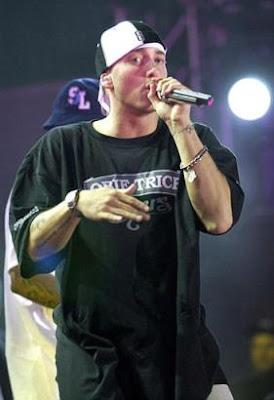 [单曲下载]Eminem - Number One (Prod. By Dr. Dre)-(Single)-2008 - chanel115 - 欧美音乐下载.....