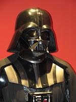 El inigualable Darth Vader