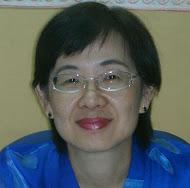 Puan Tuan Gaik Wah Guru Besar SKBS