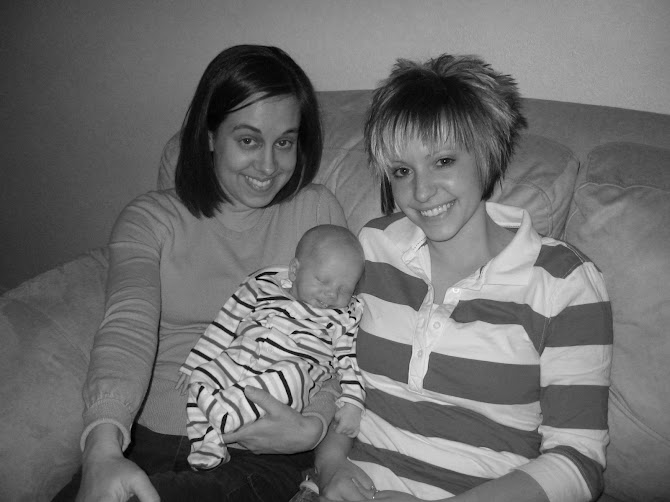 Amanda, Me and Houston