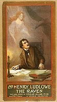 Edgar Allan Poe novels