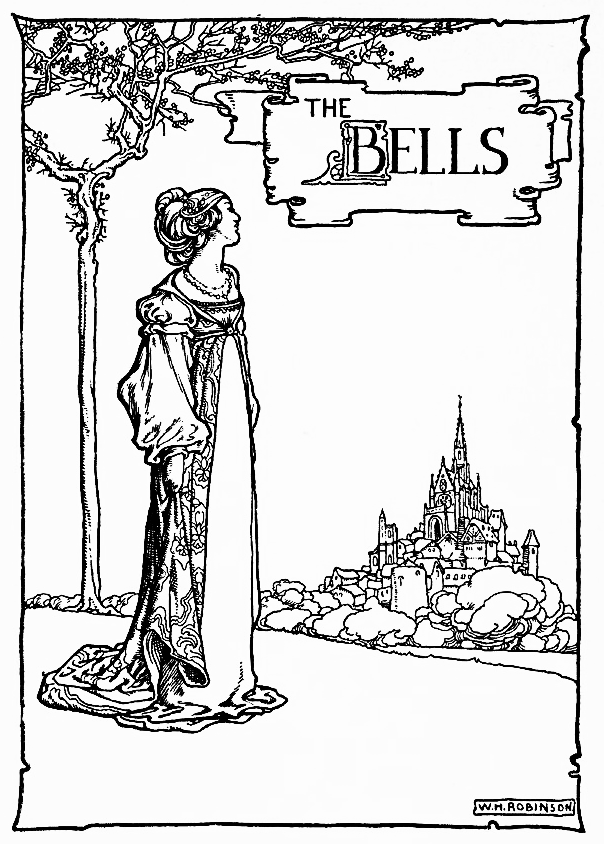 """an analysis of the bells by edgar allan poe In """"the bells, """" for example, the  edgar allan poe and the french critics, 1847-1924  floyd stovall, edgar poe the poet: essays old and new on the man and his work."""