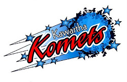 The Kawartha Komets Special Needs Hockey Program