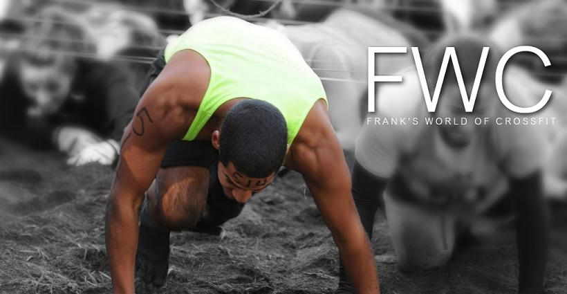 FWC: Frank's World of Crossfit