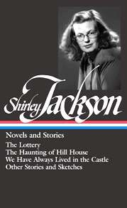 conflict in the lottery by shirley jackson