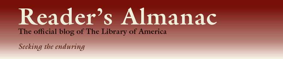 Reader's Almanac