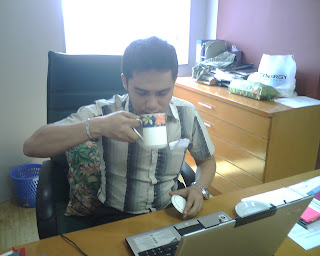 mesin kopi jakarta
