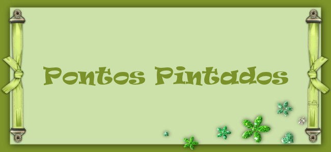 Pontos Pintados