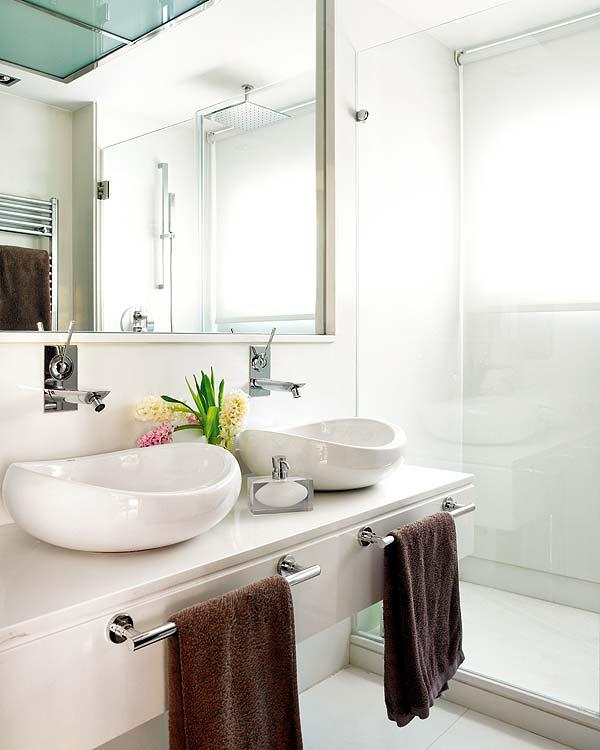 ChicDecó: Espejos y lavabos: mi selección más chic Mirrors and