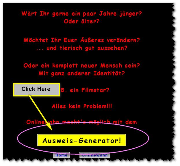 Generator ausweis Discord Ausweis