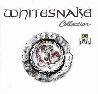 Whitesnake - Collection