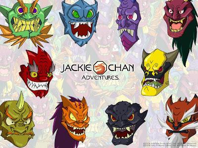 """""""Muere Jackie Chan a los 61 años"""""""