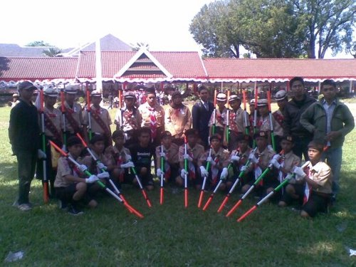 We Are BIMOX SCOUT