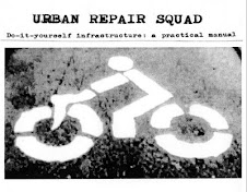 Urban Repair Squad Manual