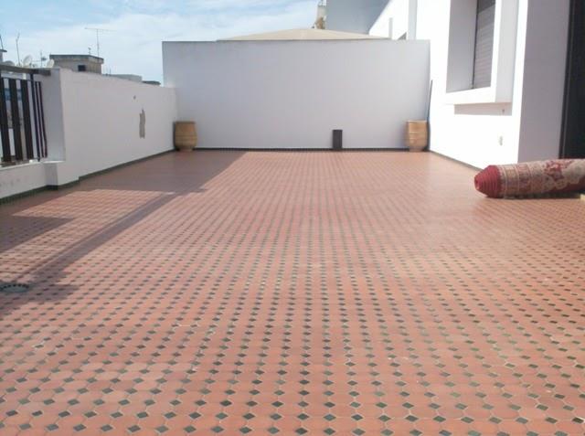 Appartements louer rabat appartement avec terrasse for Location appartement avec terrasse 92