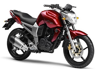 yamaha byson bison fz16 info indonesia motorcycle spec