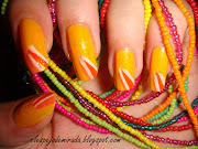 estas son las uñas que tengo artificiales. img