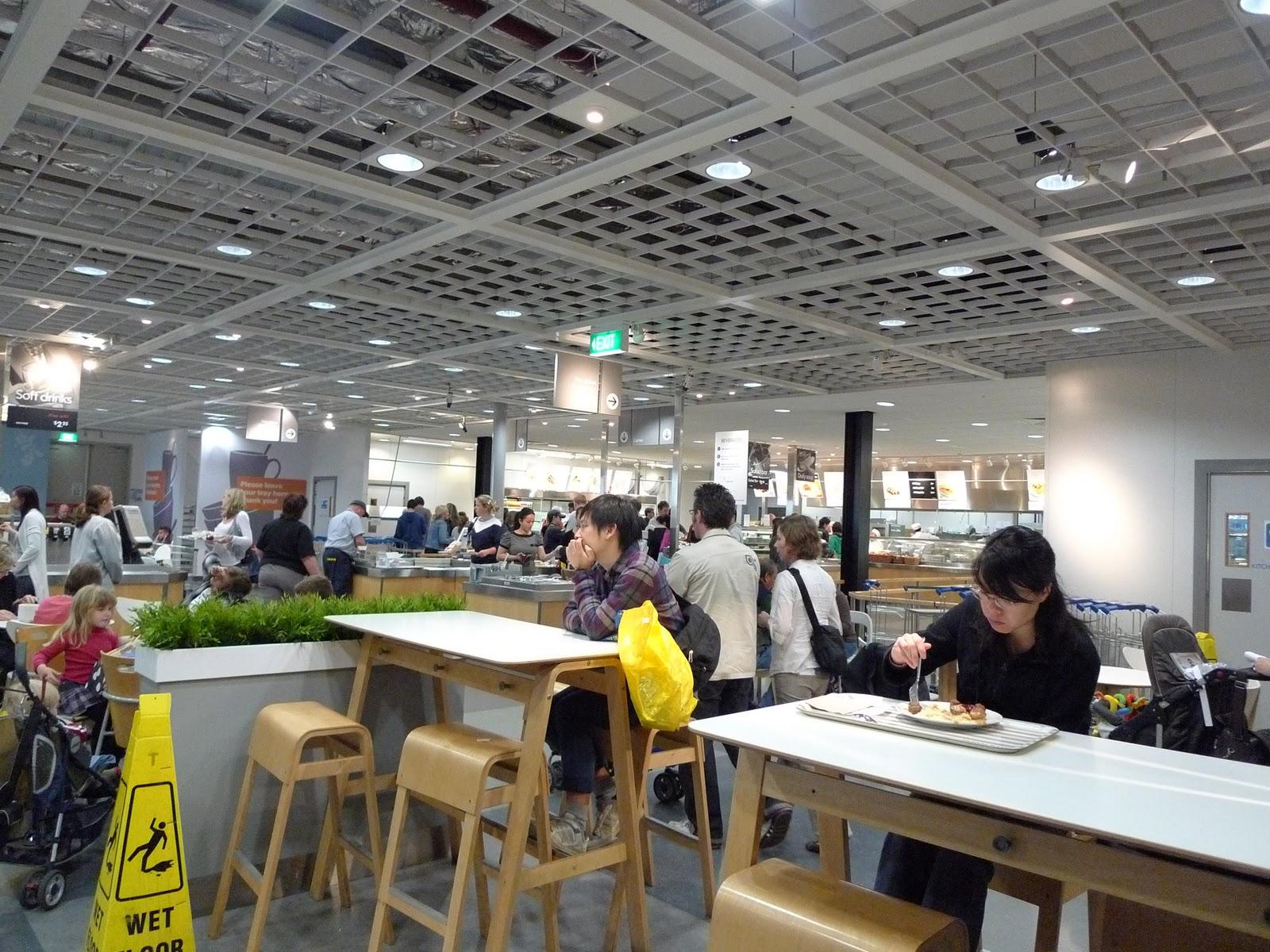 Bienvenue au restaurant IKEA - IKEA