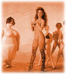 www gloria trevi desnuda: