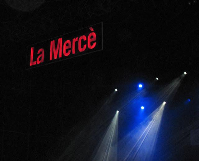 La Mercè 2010