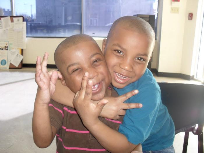 Nathan and Dathan