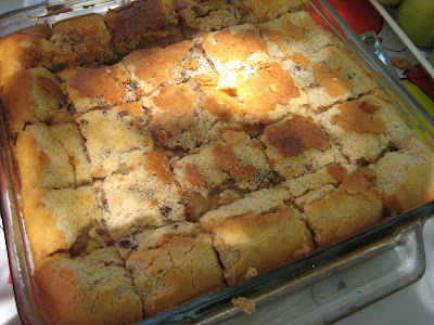 Our Cooking Escapades!: Baked Nian Gao