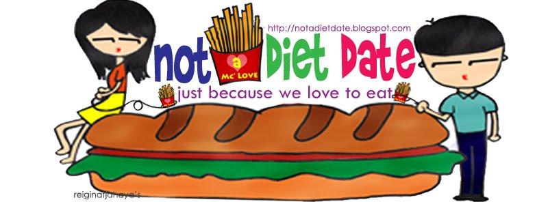Not a Diet Date
