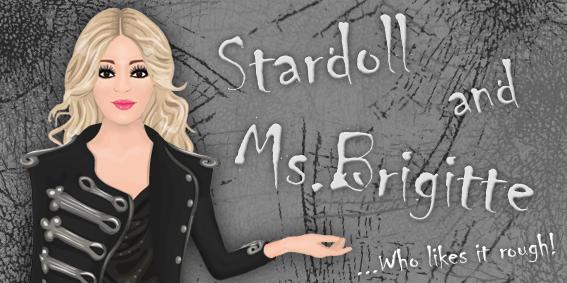 Stardoll and Ms.Brigitte
