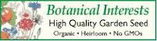 Non GMO Organic Seeds