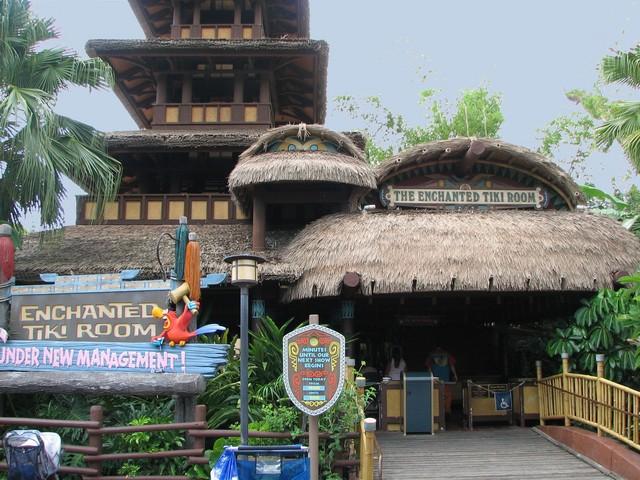Kristin Magic Kingdom Part 3 Advanture Land