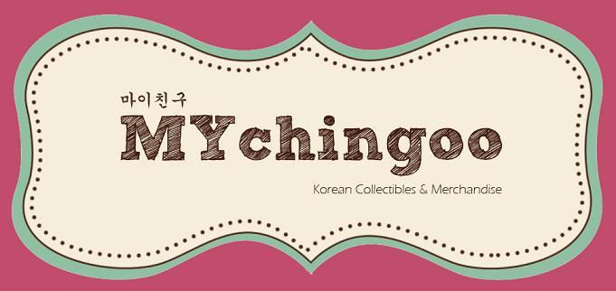 MYchingoo