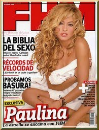 Sexual Lover Lyrics by Paulina Rubio