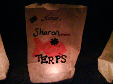 My Goldfish Luminary