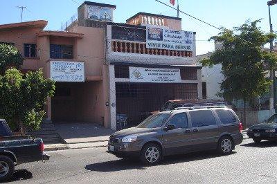 Sucursal Culiacan, Sinaloa